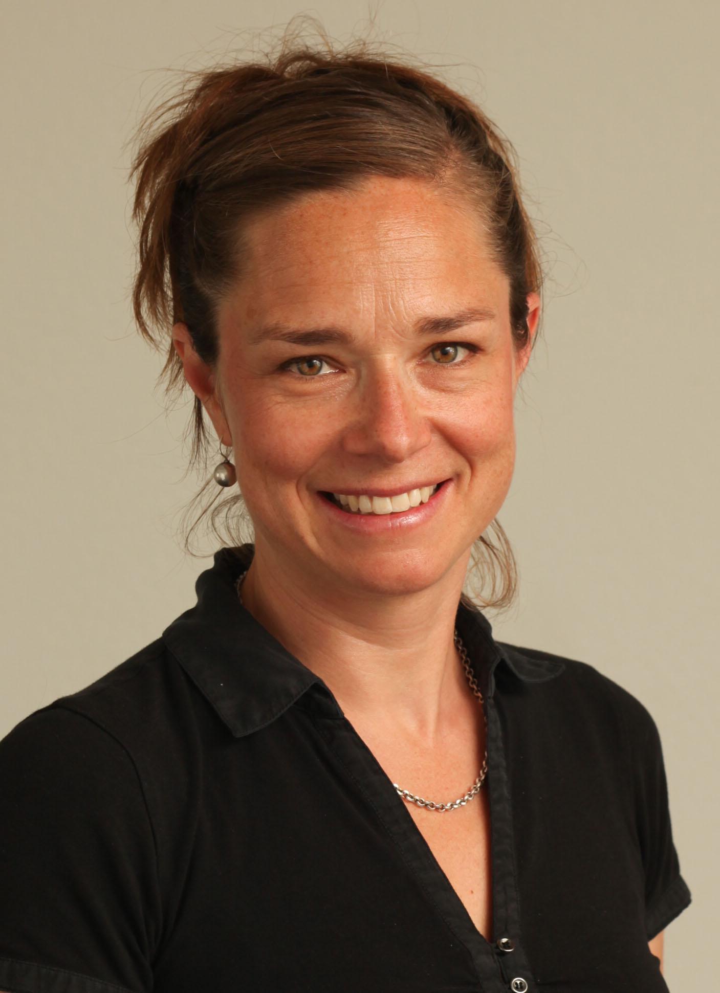 Sabine von Stockar