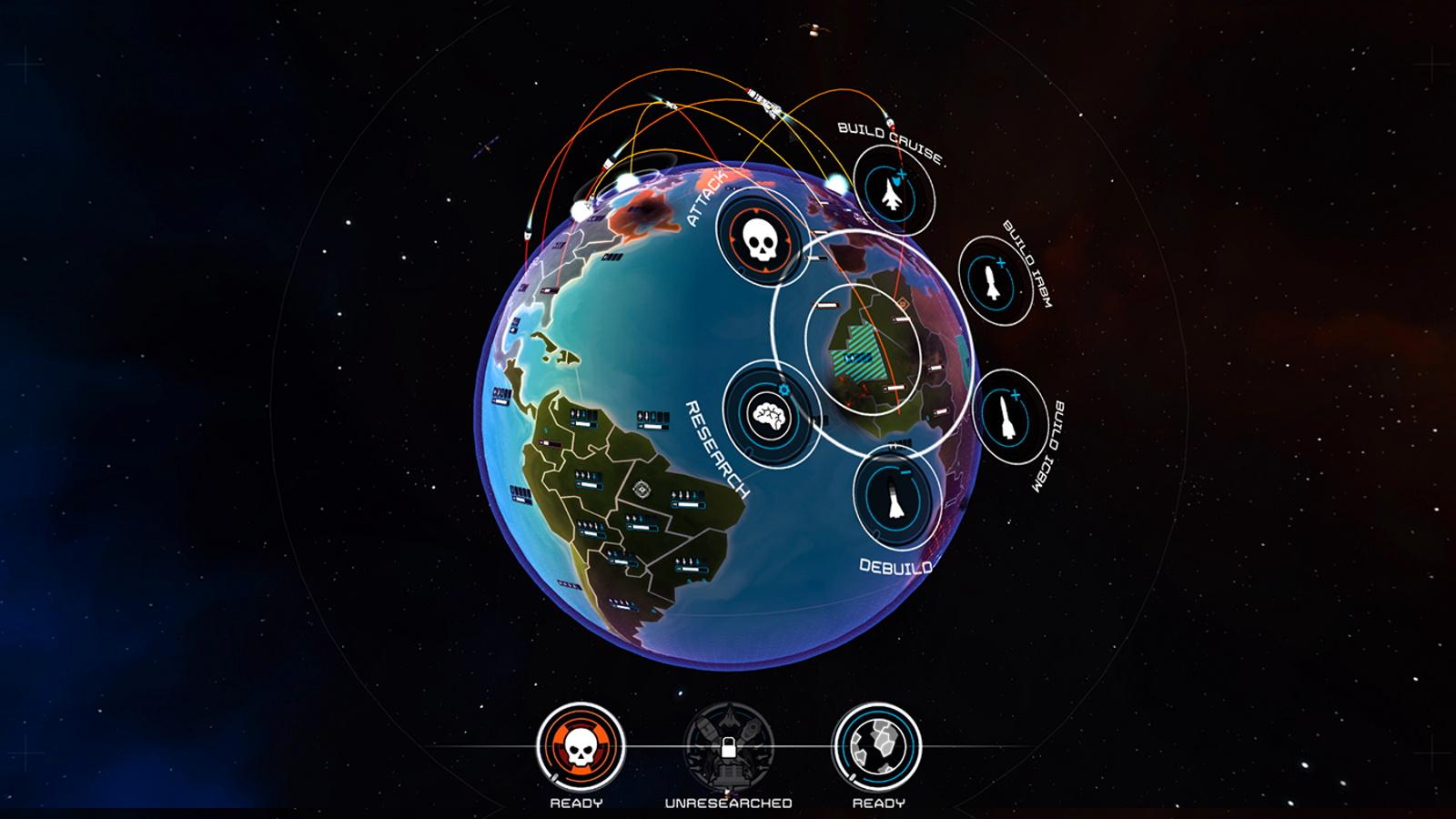 FirstStrike Project Game Development (original)