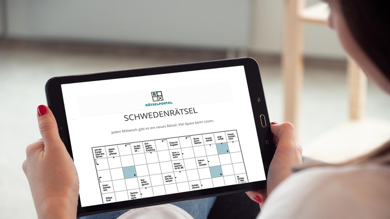 Online Rätselplattform und Spieleentwicklung (original)