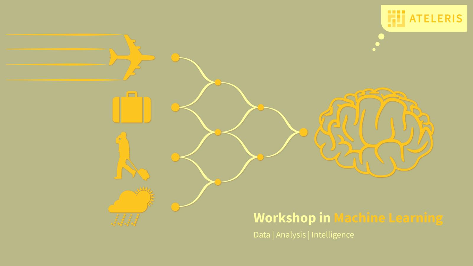 Swiss Machine Learning Workshop Projekt (duplex)