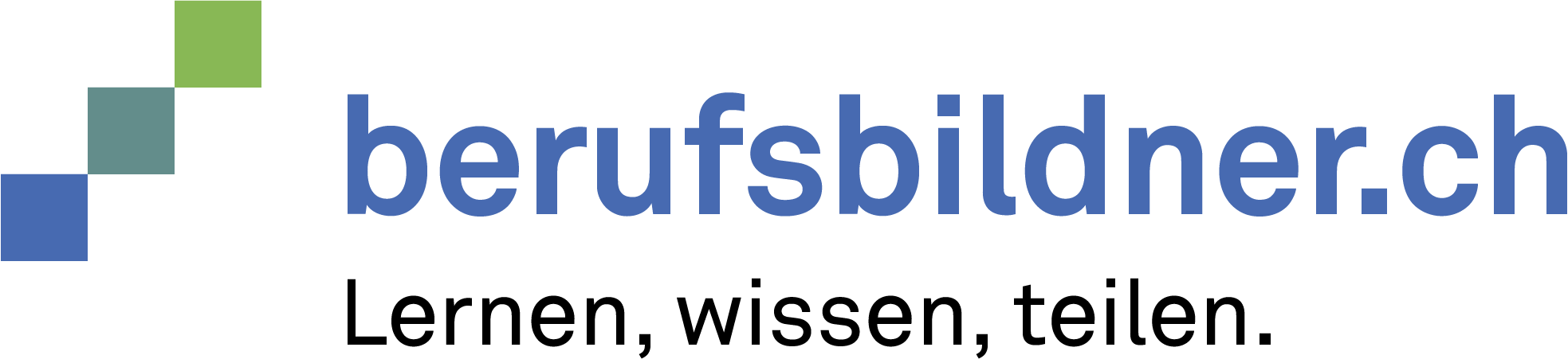 Berufsbildner Logo